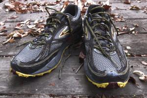 Brooks Cascadia 5 Trail Runners