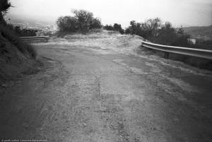 Griffith Park Fire Road