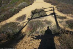 Shadows, Topanga