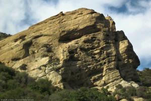 Eagle Rock Topanga
