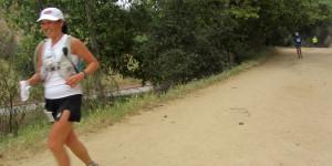 Jean Ho, mile 9