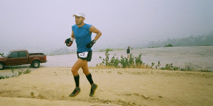 Igor Campos, mile 3