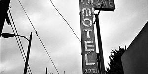 Olive Motel