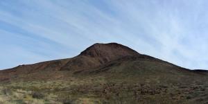Nipple Mountain