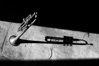 Trumpet, Barcelona, 1993