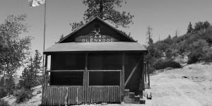 Camp Glenwood, mile 40