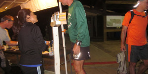 Me, Chantry, 3am, 2012
