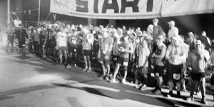Start. Wrightwood. 5am, 2011