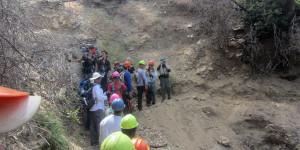 AC100 Trail Work - Idlehour