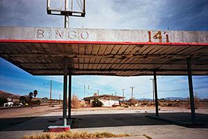 Bingo, Yermo