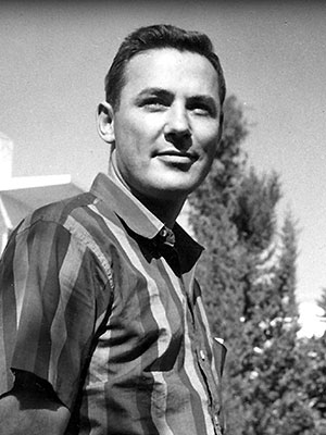 Bart Bruce 1965