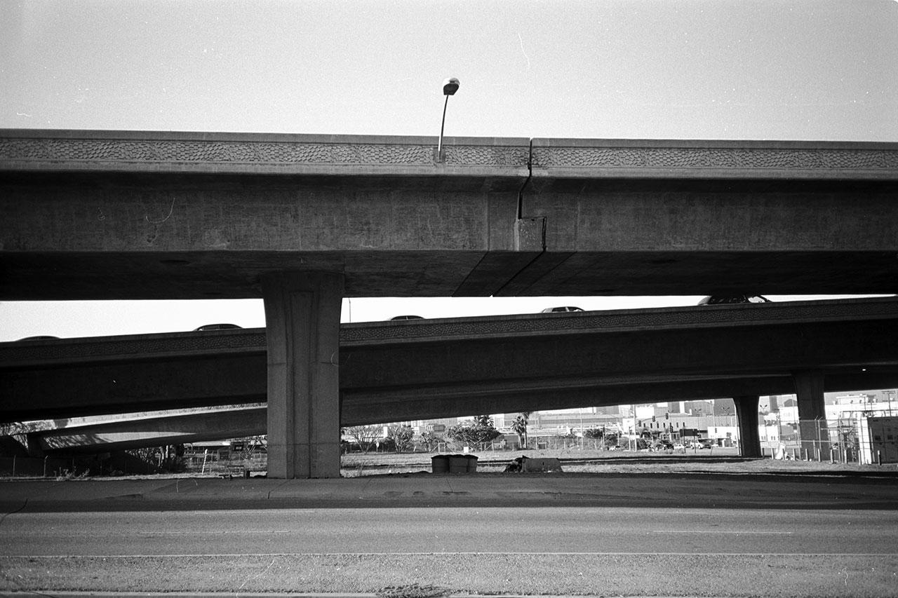 105 Freeway