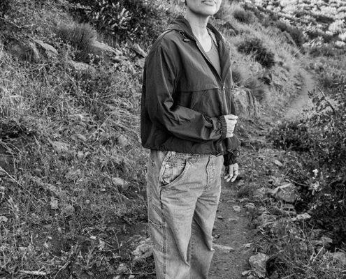 Myriam Gurba on the Pacific Crest Trail