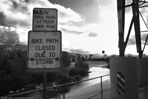 LA River, 2010