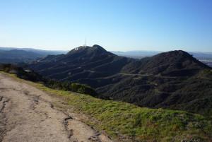 Griffith Park Trails