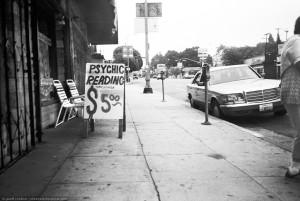 Psychic Reading $5