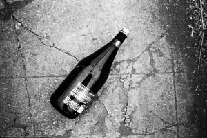 Riunite Bottle