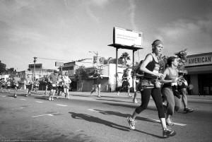 Charlene Allen, 35, 1:58:34