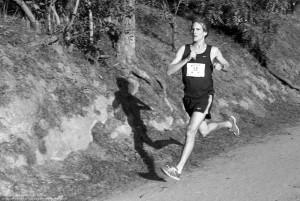Jordan Page, 2nd place, 18:00