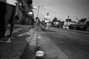 Noah Morrison, 30, 1:25:34