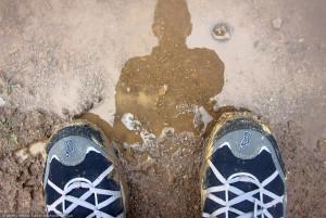 Topanga mud