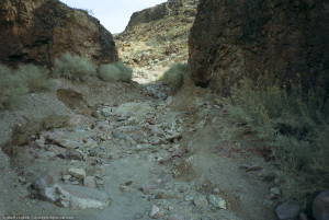 Rough trail