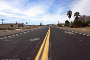 Yermo Road