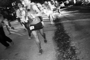 Maggie - last mile