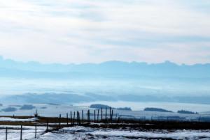 Springbank Panorama, by Qyd