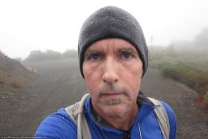 Me, at Santiago Peak
