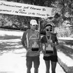 Winners Jorge Pacheco & Ana Guijarro