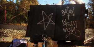 Satan Skum, Arroyo Seco