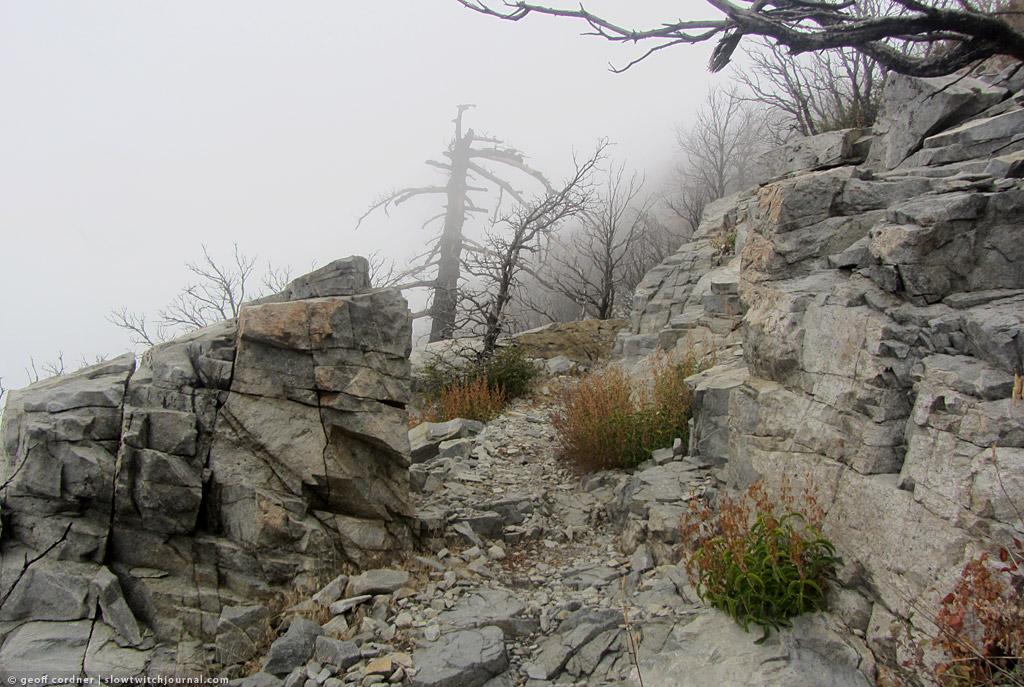 West Mt. Lowe