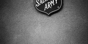 Salvation Army, Sunset Boulevard, 2008