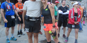Larry Gassan & Katie Desplinter