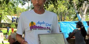 Me, finish, 2012