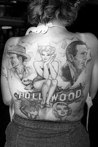 Hollywood Tattoo