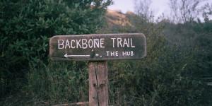 Coyote Backbone 68