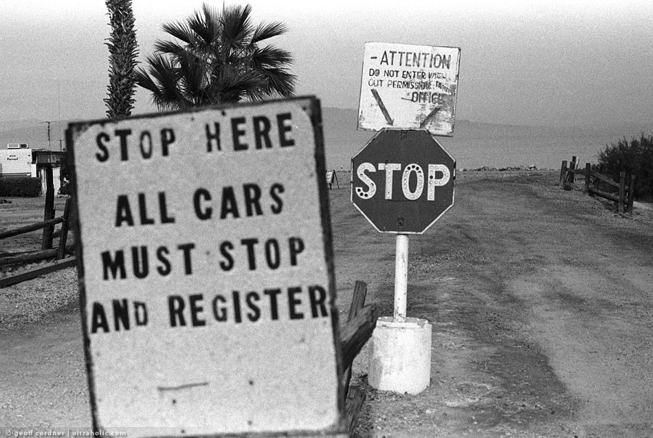 Salton Sea Stop