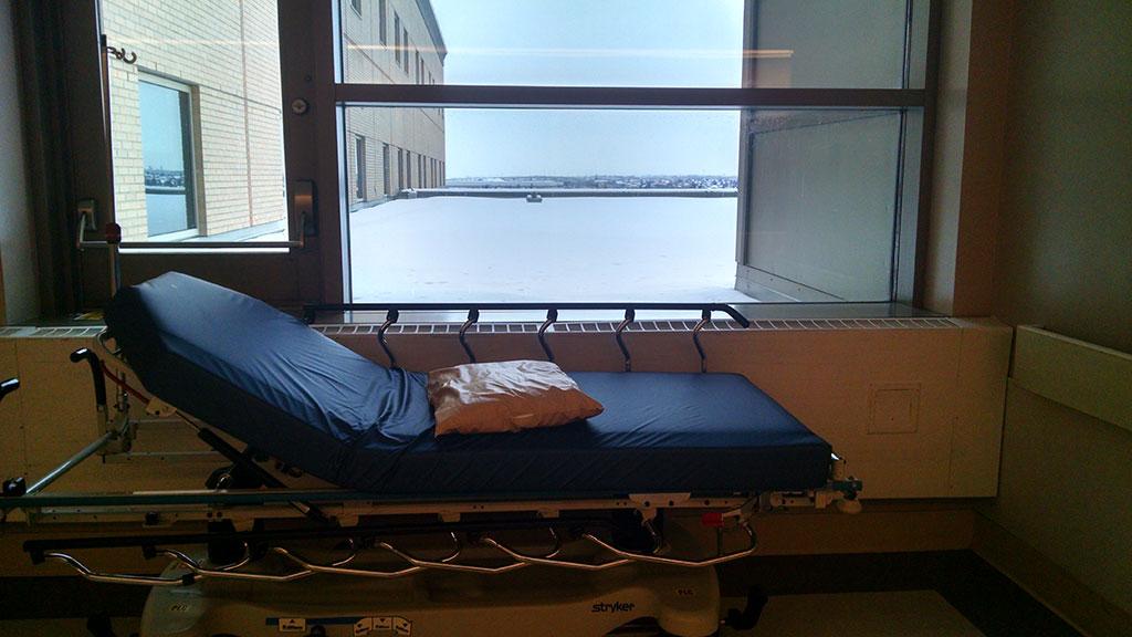 Peter Lougheed Hospital