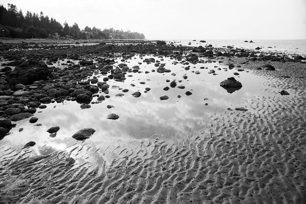 Qualicum Beach, Vancouver Island